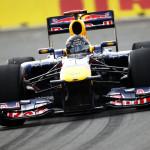 2011 Rd16 韓国GP観戦記 ーなぜハミルトンは敗れたのか?