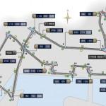 2012 Rd14 シンガポールGP 観戦ガイド