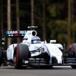 2014 Rd.8 オーストリアGP FP3 ボッタスがトップ