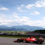 2014 Rd.8 オーストリアGP観戦記 5位だが称賛されるアロンソ