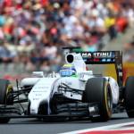 2014 Rd.8 オーストリアGP観戦記 ウィリアムズ 保守的な作戦で勝利を逃がす