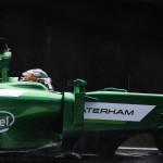 2014 Rd.9 イギリスGP観戦記 不運な可夢偉