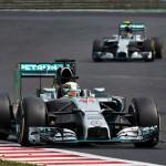 ハミルトンはなぜ最後にソフトを履かず、ロズベルグは敗れたのか? タイヤ戦略から見たハンガリーGP Part2