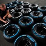 ピレリがブラジルGPでのタイヤ選択を変更