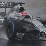 2014 Rd.15 日本GP観戦記 荒れたレースで輝くバトン