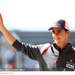 フェラーリはなぜグチエレスと契約したのか?