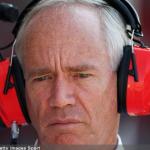 ロリー・バーンがフェラーリへ復帰
