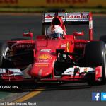 フェラーリは本当に復活したか – 2015 Rd.1 オーストラリアGP観戦記