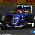 パワーユニットで入賞したザウバー – 2015 Rd.1 オーストラリアGP観戦記