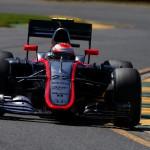 苦しむマクラーレン・ホンダ – 2015 Rd.1 オーストラリアGP観戦記