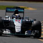 これが本当にメルセデスの実力なのか?-2015 Rd.1 オーストラリアGP観戦記