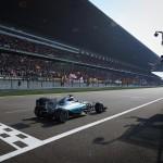 速いから強いドライバーへ進化するハミルトン 2015 Rd.4 バーレーンGP観戦記
