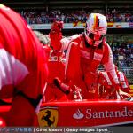 フェラーリにルール違反の疑惑