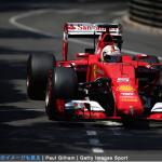 フェラーリが30馬力アップしてメルセデスへ挑戦