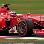 フェラーリがスピードを失った理由