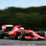 タイヤバーストはフェラーリの責任なのか?