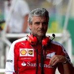 2016年シーズンで知りたいことーその7 フェラーリは完全復活できるのか