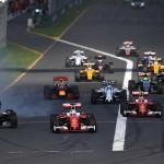 2016 Rd.1 オーストラリアGP レース中断で明暗別れたフェラーリとメルセデス