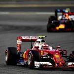 ライコネンの2位が証明したフェラーリの実力