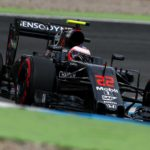 F1世界の掟 好調を維持するマクラーレンホンダ