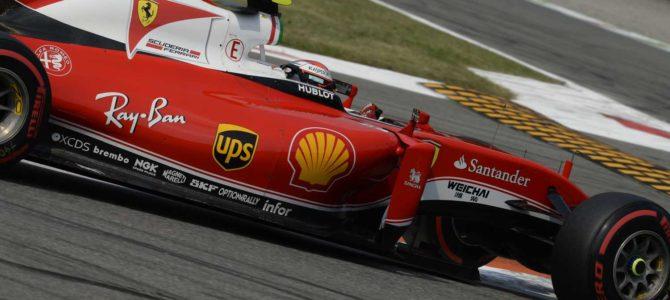 ルノー対フェラーリ対決はフェラーリの勝利