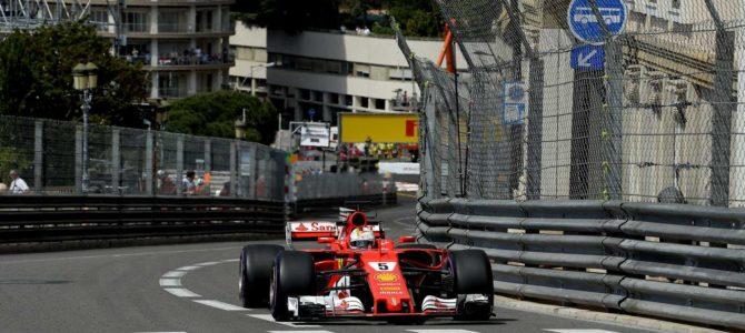 2017年総集編2 フェラーリの強みと弱み