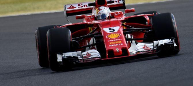 ハミルトンの圧勝以上に心配な失速するフェラーリ