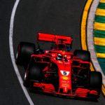 ベッテル謎の逆転勝利 2018 オーストラリアGP観戦記