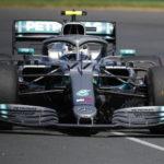 ボッタスの快勝とレッドブル表彰台 オーストラリアGP観戦記