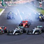 F1はいつ開幕できるのか?