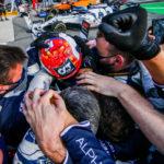 ガスリー 歓喜の初優勝とその裏側 イタリアGP観戦記